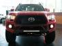 2018 Red Toyota Tacoma SR5